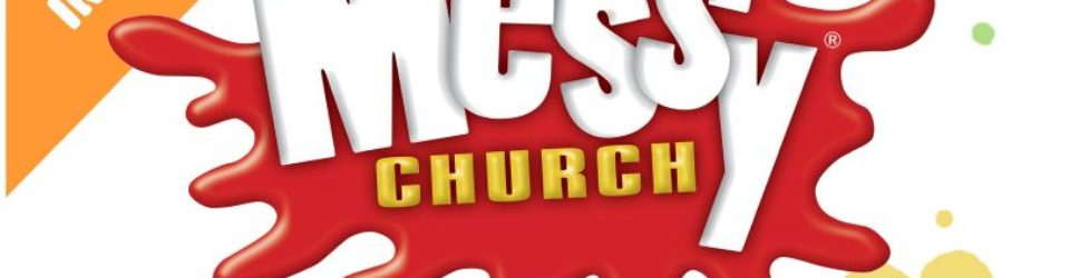 Messy Church at TA