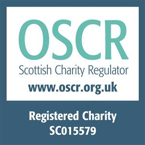 OSCR Registered Charity SC015579